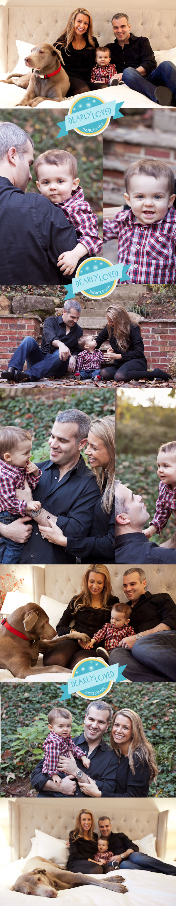 buckhead family photography